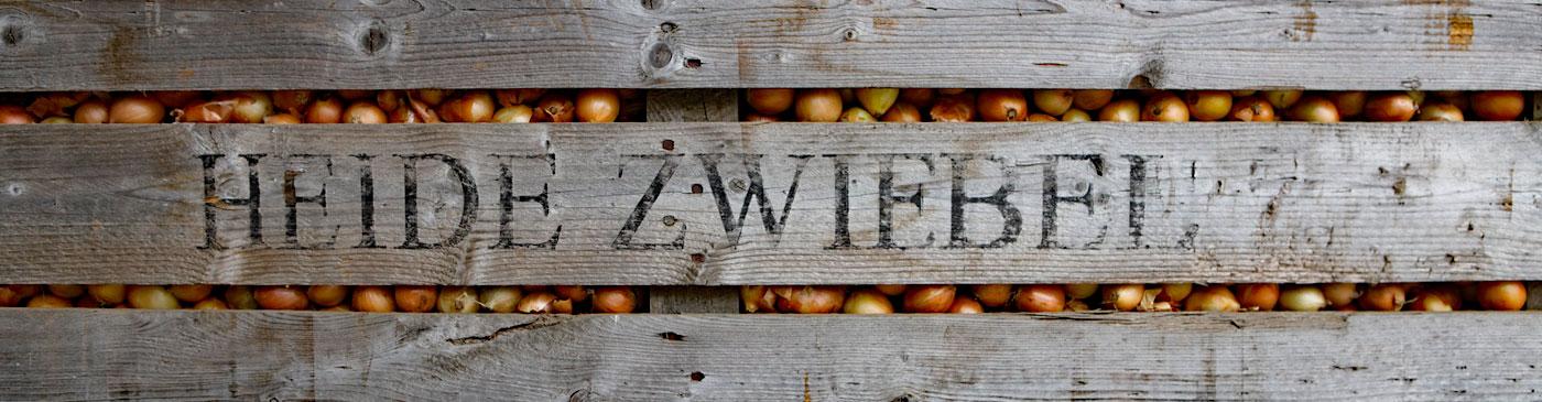 Heide-Zwiebel Klein Süstedt - Uelzen